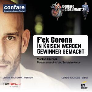 Corona-Krise: In der Krise voll durchstarten