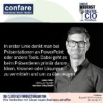 Lukas Keller: 5 Profi Tipps für gelungene Präsentationen