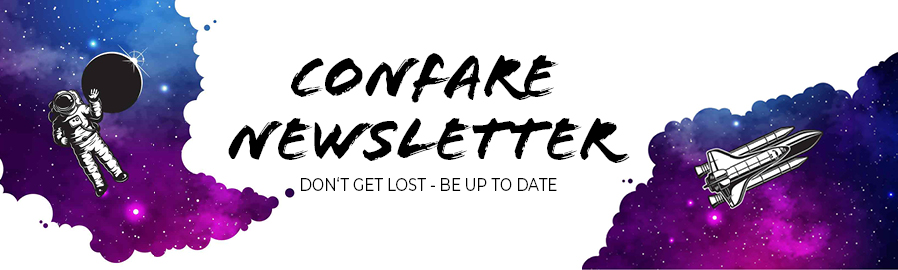 Confare Newsletter