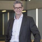 Peter Kummer, Leiter SBB Informatik, Mitglied der Konzernleitung SBB. Bild: Christine Strub © christinestrub.ch