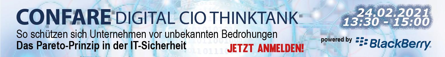 Digital CIO Thinkthank