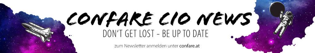Confare Newsletter