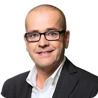 CIO News Stefan Trondl, Dell Technologies