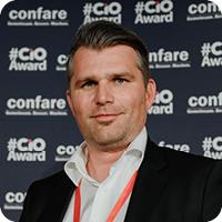 Stefan Zierlinger, VERBUND