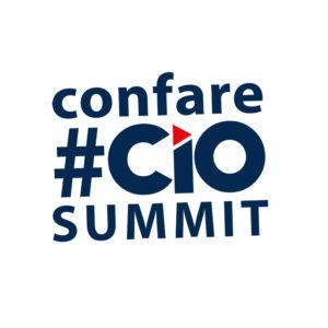 Confare #CIOSUMMIT logo