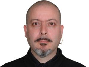 Ronny Fischer, Security Evangelist, T-Systems Schweiz AG