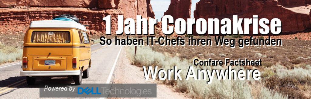 Confare Factsheet Work Anywhere