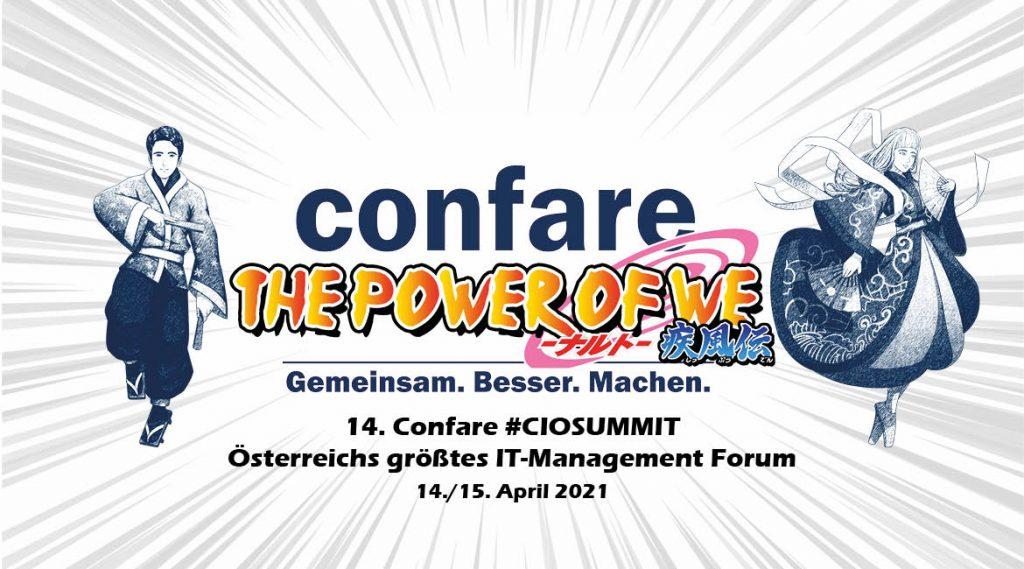 Confare #CIOSUMMIT 20121
