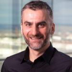 Michael Lander, Head of IT der Siemens AG Österreich