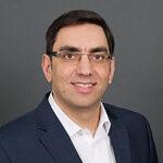Minas Botzoglou - Sales Director DACH & Benelux at Sumo Logic