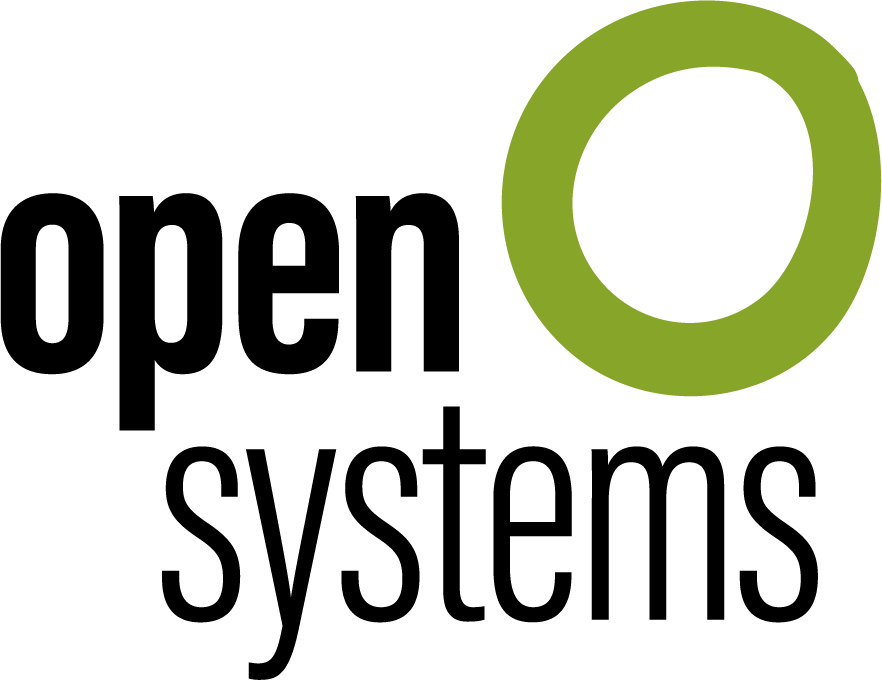 Open Systems Logo
