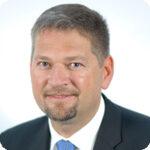 Rudolf Sieger CIO, GroupM