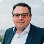 Günther Tschabuschnig ist CIO der ZAMG