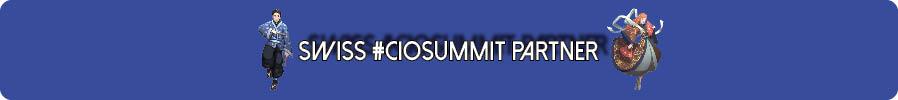 Swiss #CIOSUMMIT - Partner