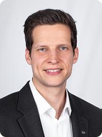 Albert Scheibler, IT-Haus