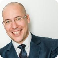 Alexander Frigo, IoT & M2M Consultant, A1 Digital