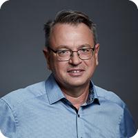 Andreas Kranabitl, CIO of the Decade Managing Director @ SPAR ICS
