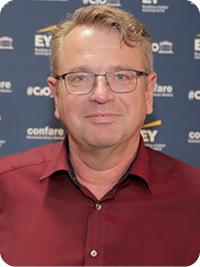 Andreas Kranabitl, Geschäftsführer | SPAR Business Services GmbH