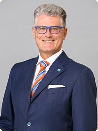 Andreas Meyer-Falcke Speaker Deutschland
