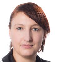 Anja Trevisani, Leitung IT Serviceintegration @ Wien Energie
