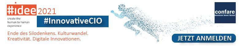 Confare #IDEE2021 INNOVATIVECIO
