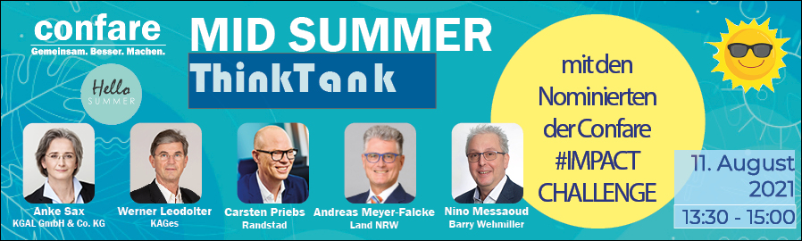 Mid Summer ThinkTank Website Banner Speaker 11.08.