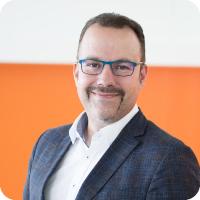 Bernd Preuschoff, Group CDO @ UVEX Group
