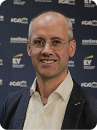 Bernd Rattey, IT-Leiter | Deutsche Bahn AG
