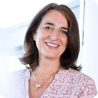 Brigitte Falk, CIO | COO IIOT | Smart Factory @ FORCAM