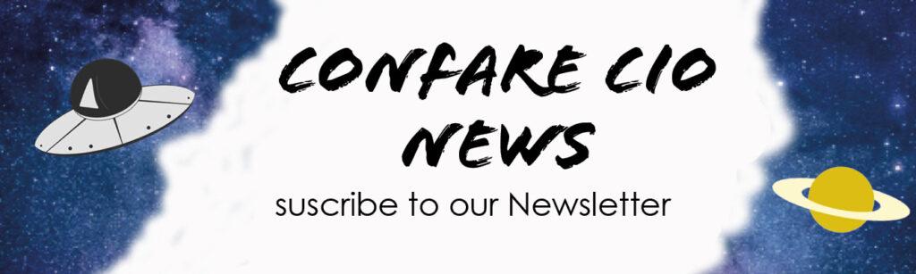 Confare CIO News