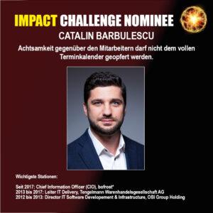 Catalin Barbulescu