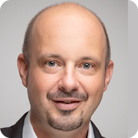 Christoph Schacher, Corporate Information Security Manager @ Wienerberger AG