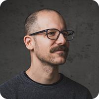 Clemens Kupsch (Principal UX Designer / Parkside Interactive)