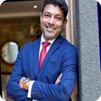 Colin A.B Fernandes, Director Product Marketing @ Sumo Logic
