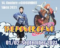 Confare CIOSUMMIT Wien 2021
