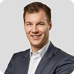 Daniel Fiechter, CIO Stobag