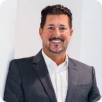 Dieter Ferner, VP Sales Marketing @ NTT Ltd.