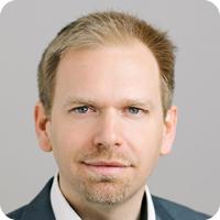 Erwin Heinrich, General Manager @ Crayon Austria