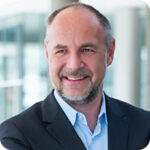 Franz Hillebrand, CEO @ SIGNA