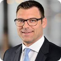 Gunther Reimoser, Country Managing Partner @ EY