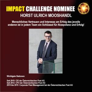 Horst Ulrich Mooshandl Blog Meme