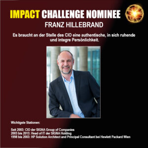 Franz Hillebrand Impact Challenge Meme