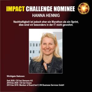 Impact Challenge Nominee Hennig2