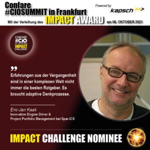 Impact Challenge Nominee Kaak Meme
