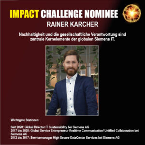 Impact Challenge Nominee Meme Karcher 2