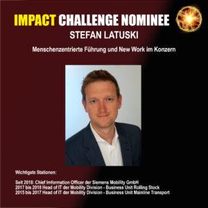 Stefan Latuski Impact Nominee Challenge2