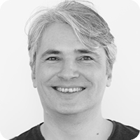 Jürgen Reinhart, Solution Consultant @ F-Secure