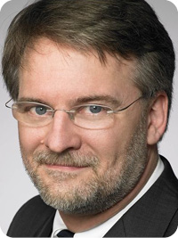 Jürgen Renfer , CIO | Kommunale Unfallversicherung Bayern