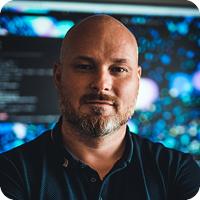 Jürgen Weiss, CEO @ ARES Cyber Intelligence GmbH ©BMDW