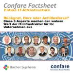 Kapitel 1 - Factsheet IT Infrastructure